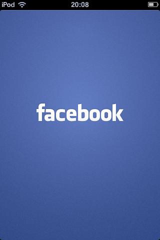 Facebookオフィシャルアプリ