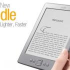Amazonの電子書籍端末「Kindle」が日本で待望の発売! 通信料は無料!!