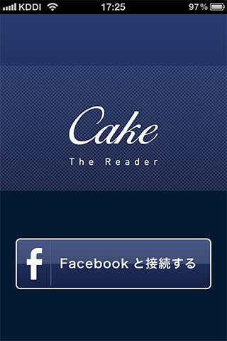 Cake the Reader