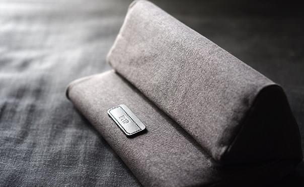 Pad Pillow Lite