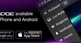 ちょっと気分を変えるなら無料でiPhoneの着信音をゲットできる「Zedge」