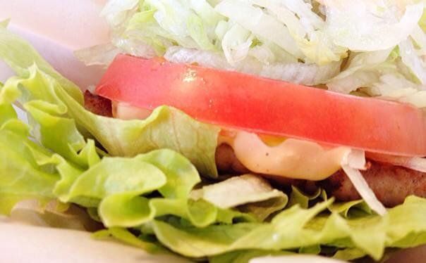 モスの菜摘 モス野菜オーロラソース仕立て