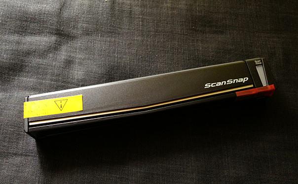 ScanSnap S1100