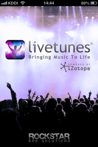 LiveTunes