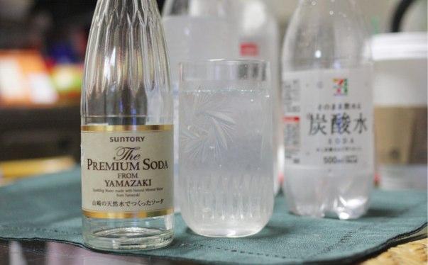 炭酸水ソムリエが選ぶおすすめ炭酸水5選