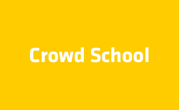 Crowd School