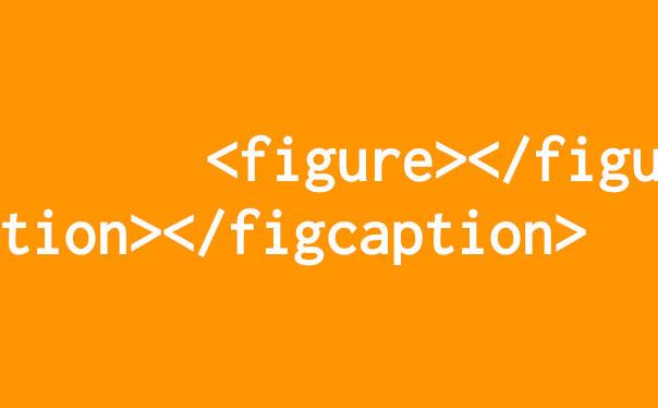 figure要素 と figcaption要素