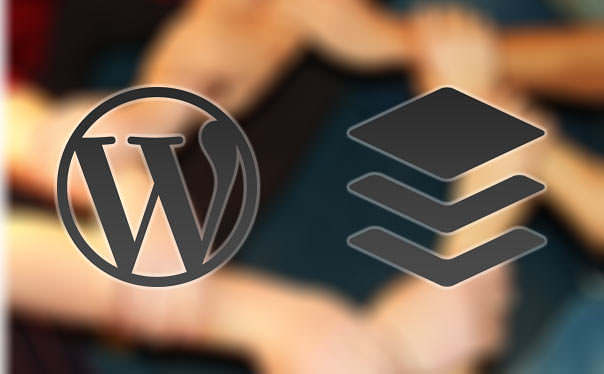 WordPress × Buffer