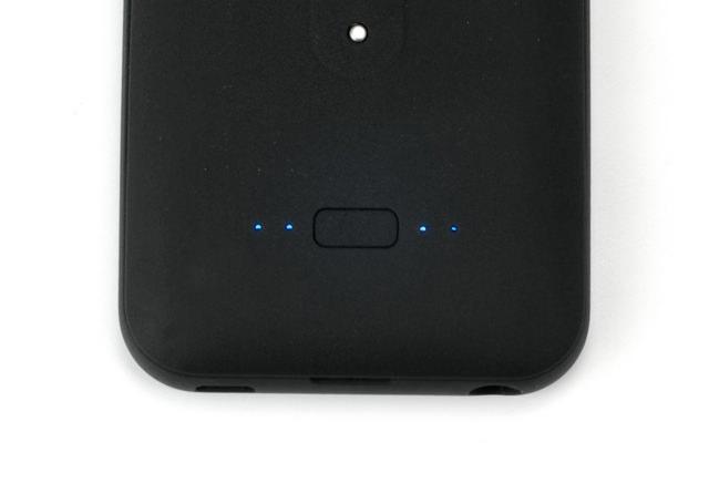 Aero Wireless Charging Battery Case