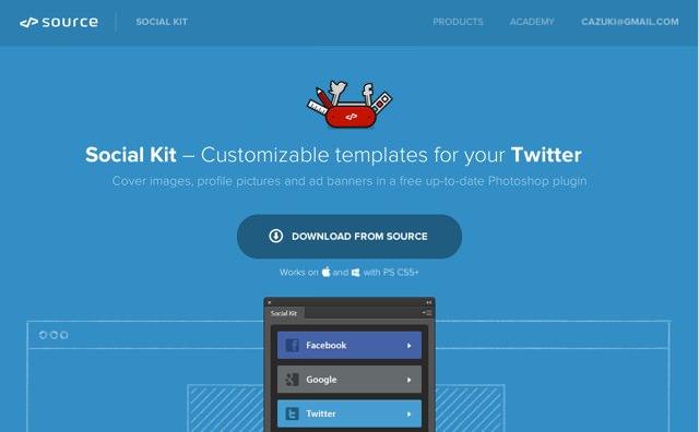 Social Kit