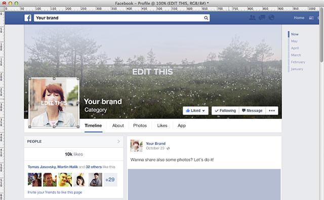 Social Kit - Facebook