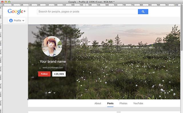 Social Kit - Google+