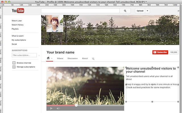Social Kit - YouTube