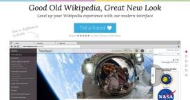 Wikipediaが見やすく使いやすくなるChrome拡張機能「WikiWand」がイイね