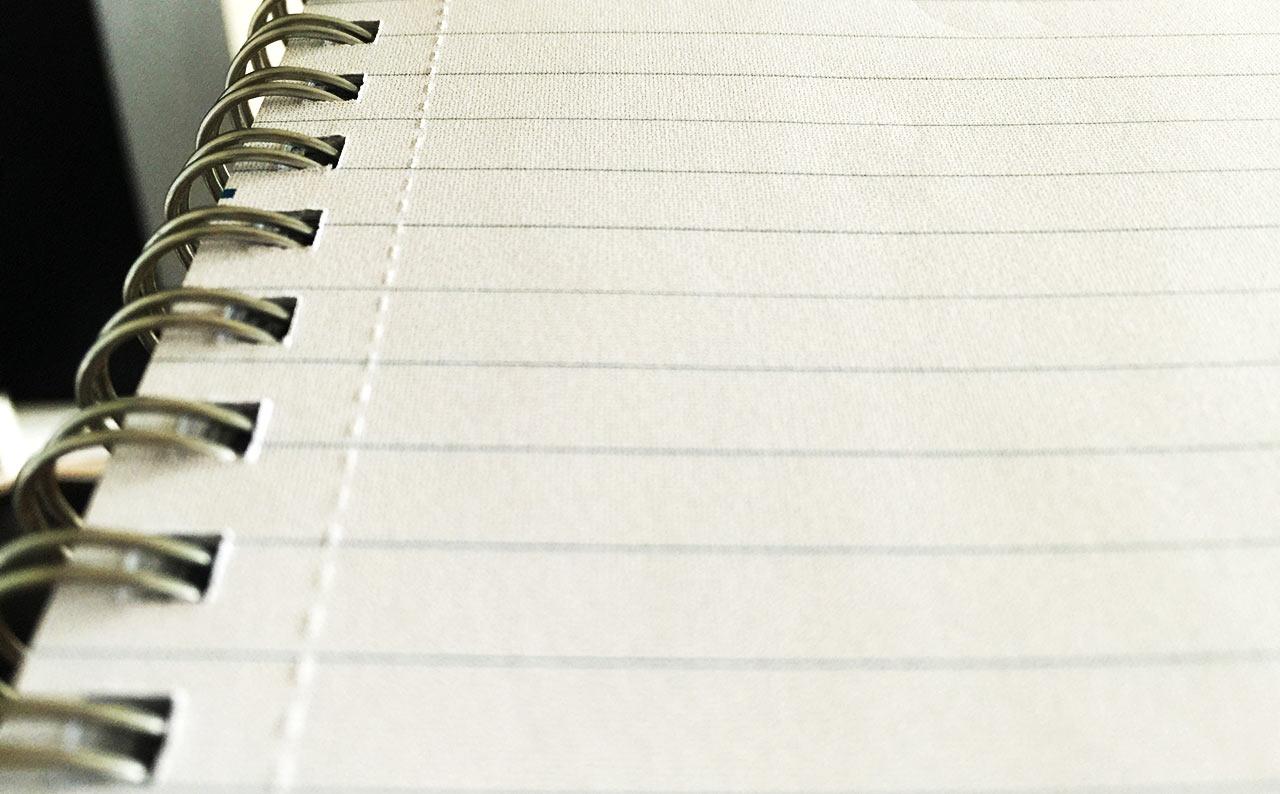 Livescribe Journal