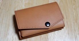 abrAsus「小さい財布」のダンボーVer.を購入! 使い始めて見えてきた2つのメリット