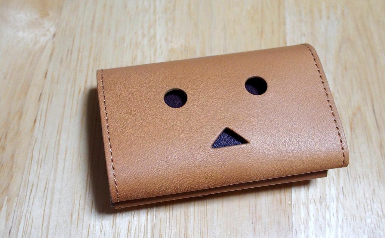 小さい財布 ダンボーver.