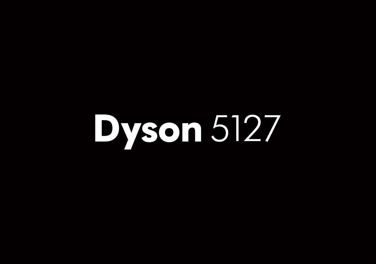 Dyson 5127