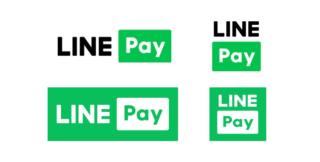 LINE Pay 新ロゴ