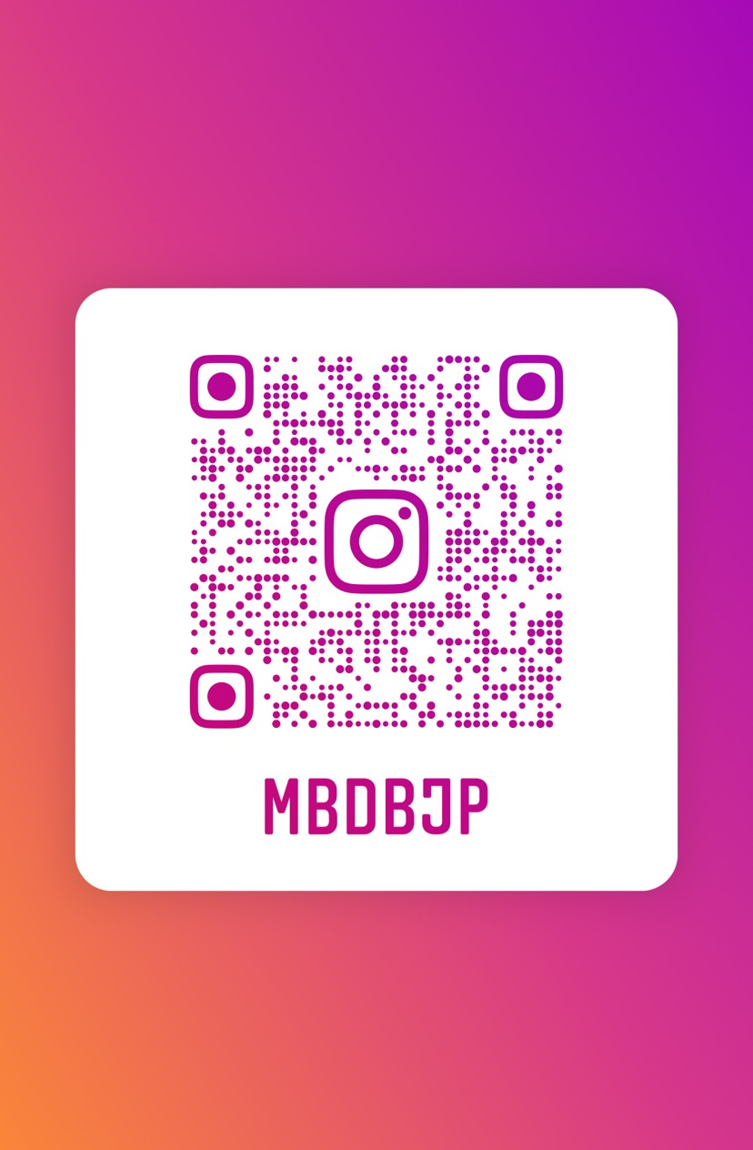 mbdbjp on Instagram