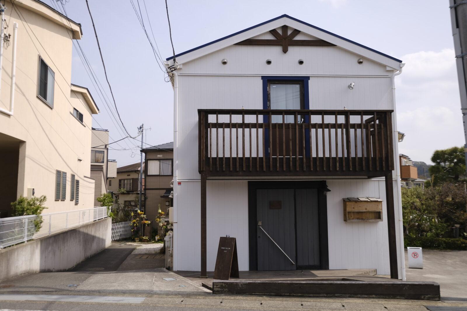 鎌倉彫金工房 大町店