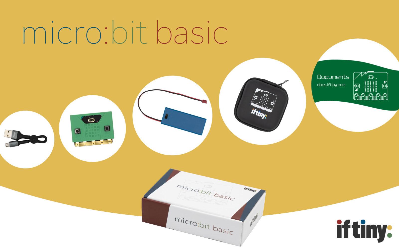 micro:bit basic