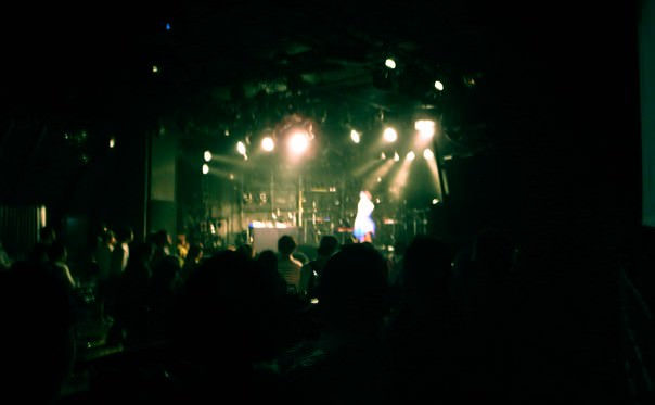 Coba-U ワンマンライブ