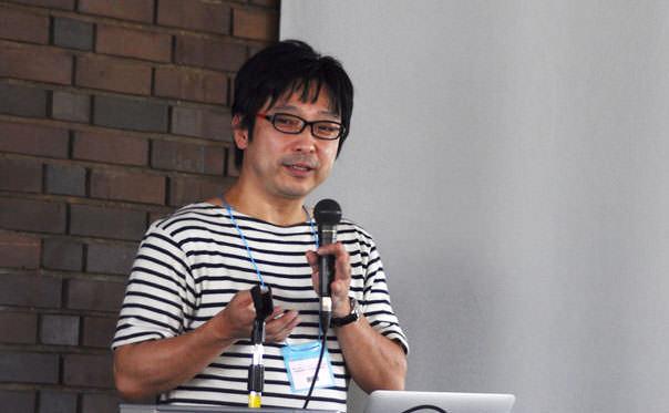 ループス斉藤さん